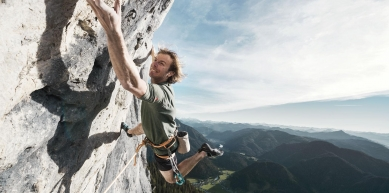 A picture from Tre Cime di Lavaredo by adidas Outdoor