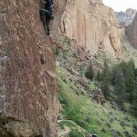 Smith Rock by Climb X Gear