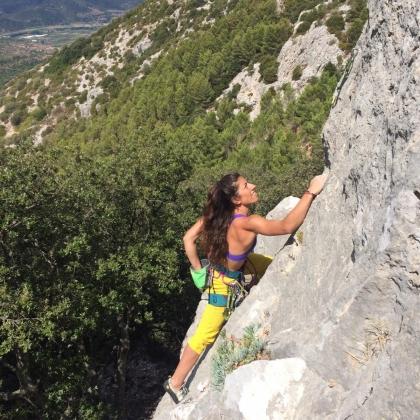 Monte Tuttavista by Silvia Pitzalis