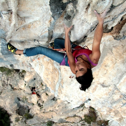 Gorges du Verdon by Scarpa