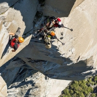 El Capitan by Mammut
