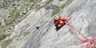 A picture from Via Ryoby (5a) by Andrea Sabbadin