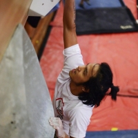BOULDERACTIVE - Bouldering competition by Jela Buendia