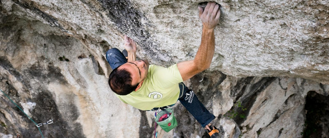 A picture from Val Pennavaira by Climbing Technology