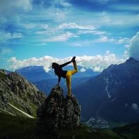 Stubai Alps by Toni HaseHase