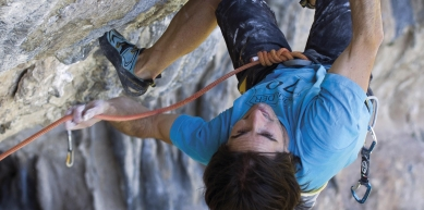A picture from Rodellar by Climbing Technology