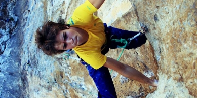 A picture from Kalymnos by Nihil Clothing