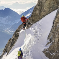 Mont Blanc / Monte Bianco by Climbing Technology