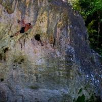 Gorges de la Jonte by Martin MacFlight