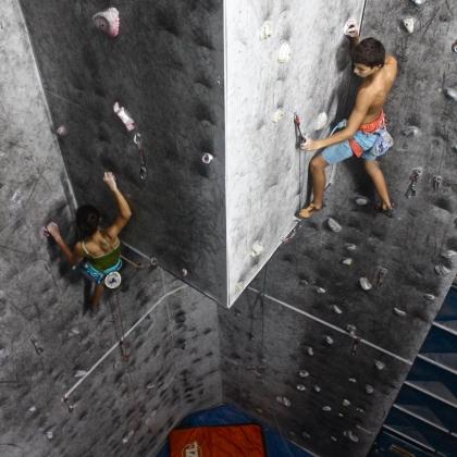 Eskalar, Centro Deportivo de Montaña y Altura by Eskalar Costa Rica