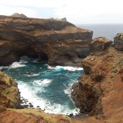 Madeira Island by Patrick .de