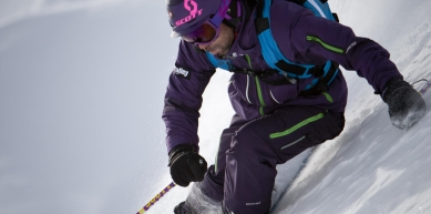 A picture from Guess Where by GORE-TEX® Products