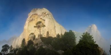 A picture from Punta di U Corbu by Michele Caminati