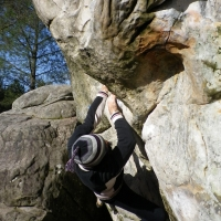 95.2, Fontainebleau by Fabior De Nulle Part