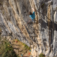 Andonno by Climbing Technology