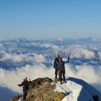 Matterhorn by Explore-Share