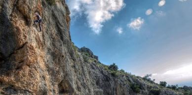 A picture from Pinares de San Antón - Sector Lagarillo Blanco by Tato Santiago