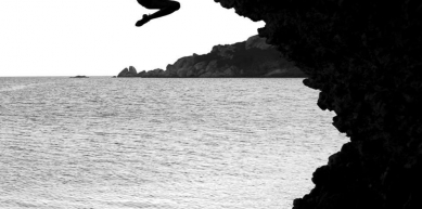A picture from Capo Testa by Anna Penelope Constantinidou