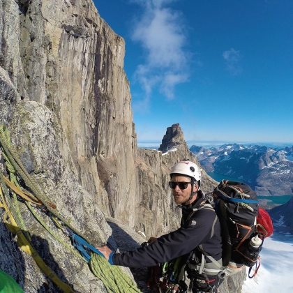 Greenland by MSR / Mountain Safety Research