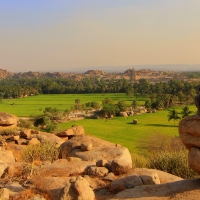 Hampi by OAP Outdoor Adventurer Production