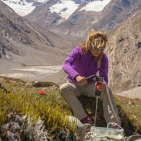 Everest Region by MSR / Mountain Safety Research
