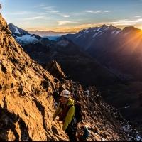 Matterhorn by Sylvain Mauroux
