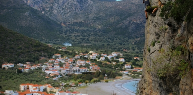 A picture from Kyparissi by BW Pictures
