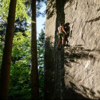 Rudawy Janowickie by Crafty Climbing