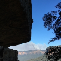 Blue Mountains, OR by Katrina Bean