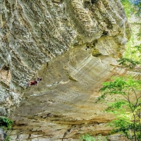 The Red River Gorge (RRG) by Nihil Clothing