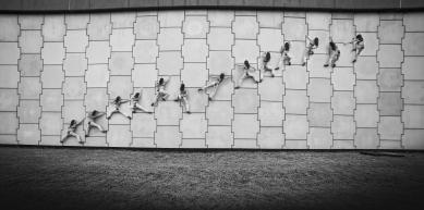 A picture from Fabryczna Boulder by Wojciech Kucharski
