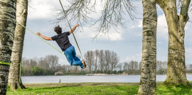 A picture from Sneek by Lepyruvate Outdoor