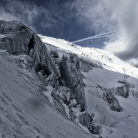 south tyrol ortles by Alice Donini