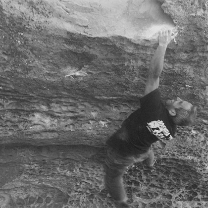 Happy Boulders by One Move