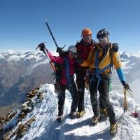 Matterhorn by Helga F