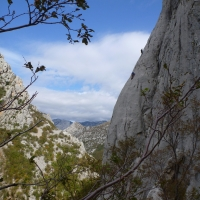 National Park Paklenica by Alice Donini