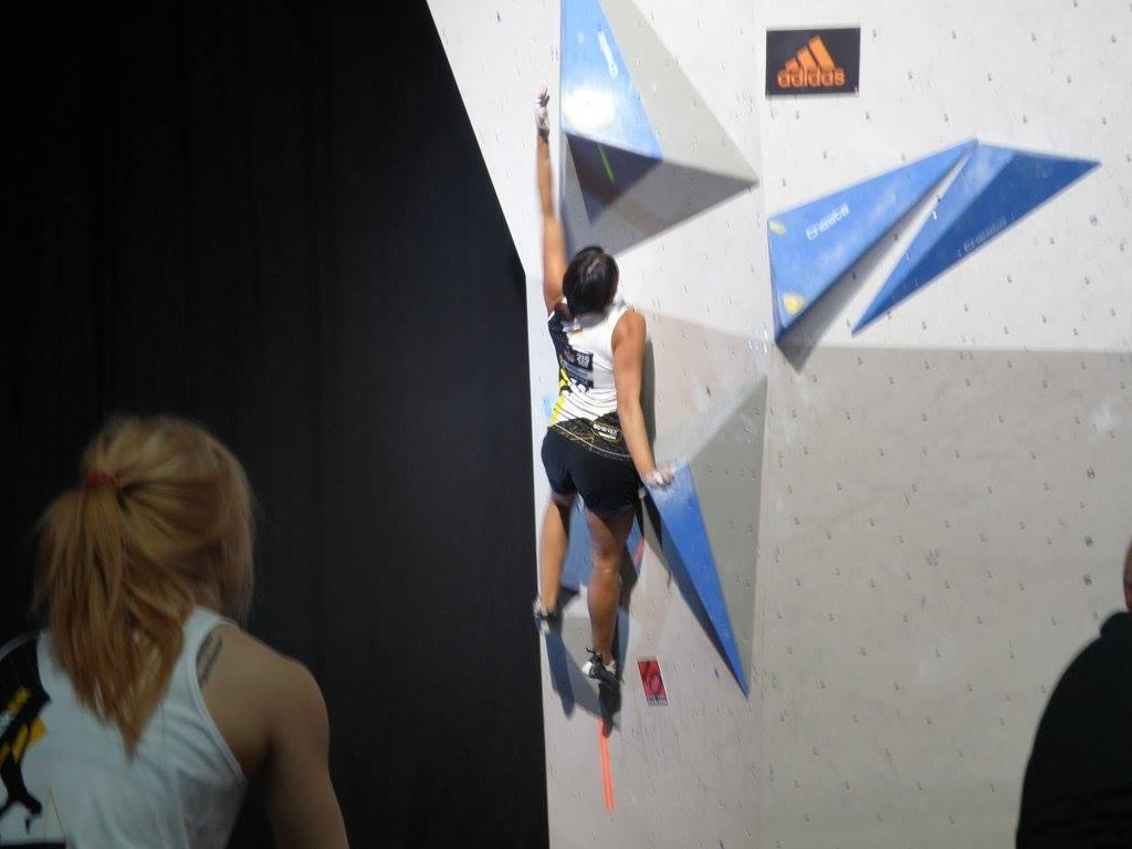 A picture from adidas Rockstars Stuttgart by Genessis Perez