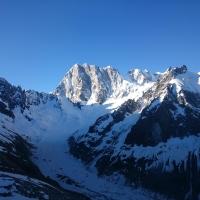 Chamonix - Mont Blanc by Dimitris N.