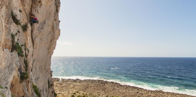 A picture from San Vito Lo Capo by Kuba Thiele-Wieczorek
