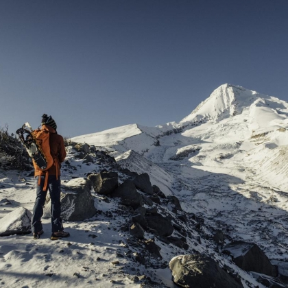 Mt. Hood by MSR / Mountain Safety Research