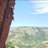 Waterval Boven by Brian Gull