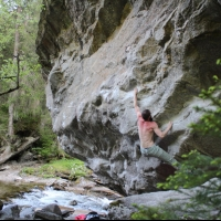 Zillertal by BlocBusters Bouldering