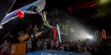 A picture from Berlin Block Masters by Moments in Movement by Fab