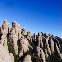 Montserrat by Guies  Montserrat