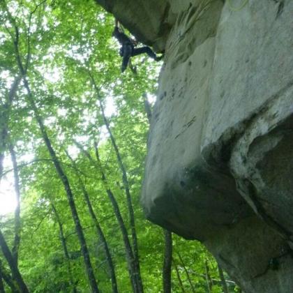 Climb by gaggioli marco