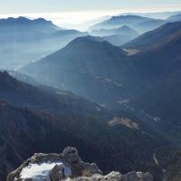 Corno alle Scale by gaggioli marco