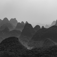 Moon Hill, 月亮山 by Lepyruvate Outdoor