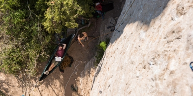 A picture from Gorges du Tarn by Alex Gub