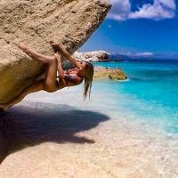 Sardinia by Earnie & Strahli