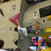 BLOCKHELDEN Erlangen by BlocBusters Bouldering